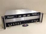 Amdax Corporation 1009