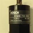 Bosch 0 608 701 001