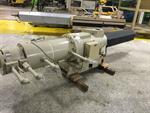 Cincinnati Milacron Injection Unit660