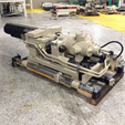 Cincinnati Milacron Injection Unit662-78662