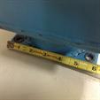 Metal Fabricator Magnet967