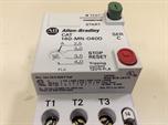 Allen Bradley 140-MN-0400 Ser C