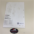 Keyence Corp 96M1322