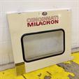 Cincinnati Milacron CM Gate839