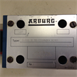 Arburg 5-4WE 10 J32/CG24N9K4 SO301