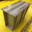Metal Fabricator Base757