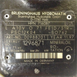 Brueninghaus Hydromatik L A10V O 71 FE1D/31R-PSC12K04-SO762