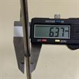 Reo Temp Meter868