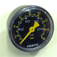 Festo Electric Gauge921