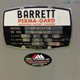 Barrett Battery ASR-B12-720