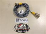 Turck Elektronik RK 4.4T-1.5-RS 4.4T