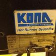 Kona Hot Runner341