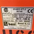 Bassi SR4803-MTL2