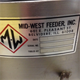 Mid-west Feeder Inc. Feeder Bowl051