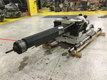 Cincinnati Milacron Injection Unit391