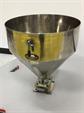 Metal Fabricator Hopper1467