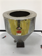Metal Fabricator Hopper1559