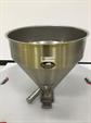 Metal Fabricator Hopper1560