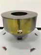 Metal Fabricator Hopper1563