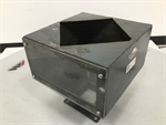 Metal Fabricator Hopper105