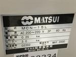 Matsui MCN-15L-93234