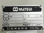 Matsui MCN-15L-93237