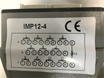 Ideal Machinery IMP12-4