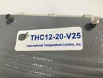 Ideal Machinery THC12-20-V25