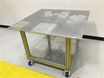 Fanuc Table 48x48