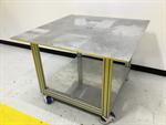 Fanuc Table 48x48-97884