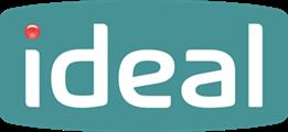 © Ideal USA 2021 logo