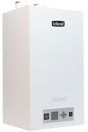 Gallant Wall Condensing Boiler