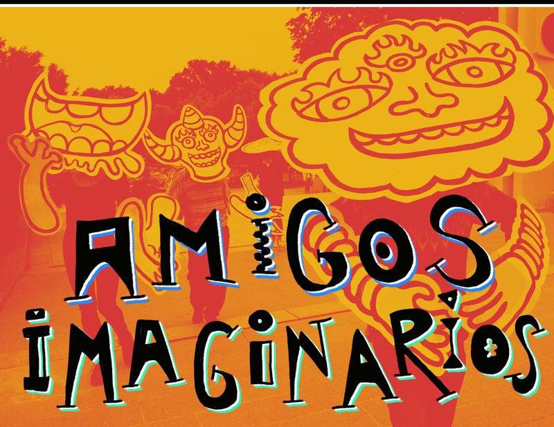 Amigos Imaginarios