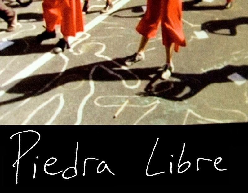 Piedra libre. Dance and Memory