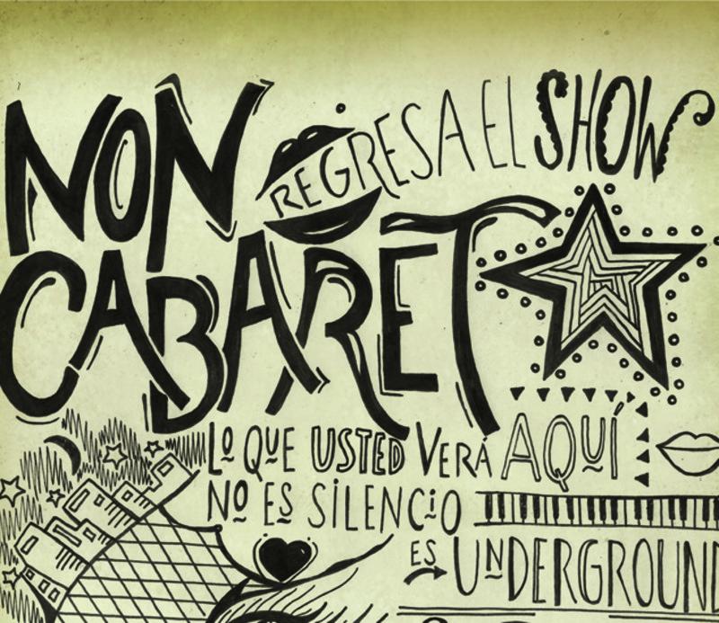 Non cabaret ideame for Casa musica microcentro