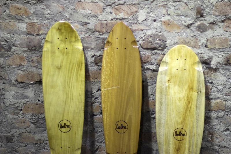 Liebre Longboards