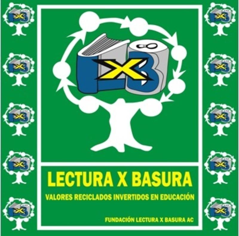 LECTURA X BASURA Ideame