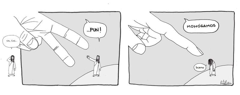 Con Todo Respeto Humor Cómic Ideame
