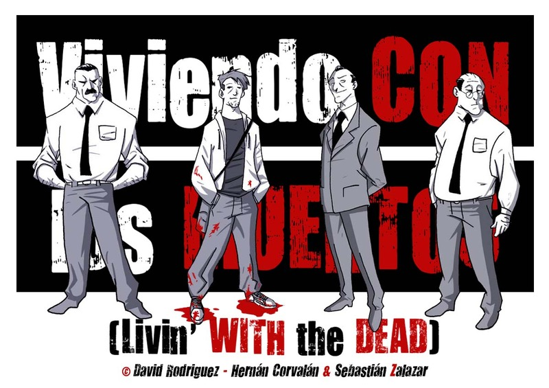 Livin´ WITH the DEAD