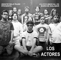 "Documental ""Los Actores"""