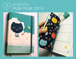 Agenda PUM PUM 2014