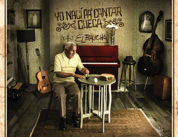Yo Nací Pa' Cantar Cueca CD