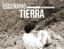 """Libro """"Escenario Tierra"""""""