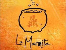 La Marmita´s first album