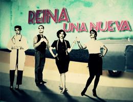 REINA, una nueva líder.