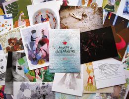 Yearbook of Illustrators. Arg.