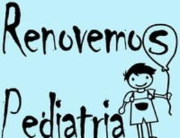 ¡Renovemos pediatría!