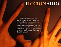Revista Ficcionario