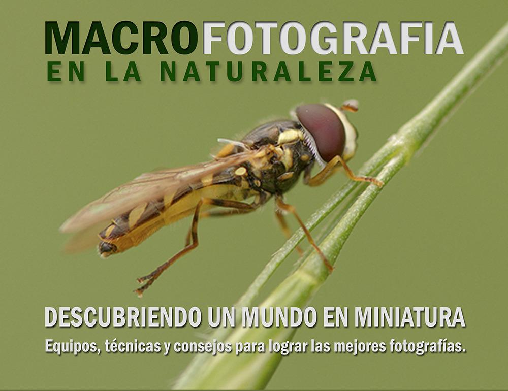 Curso de Macrofotografía