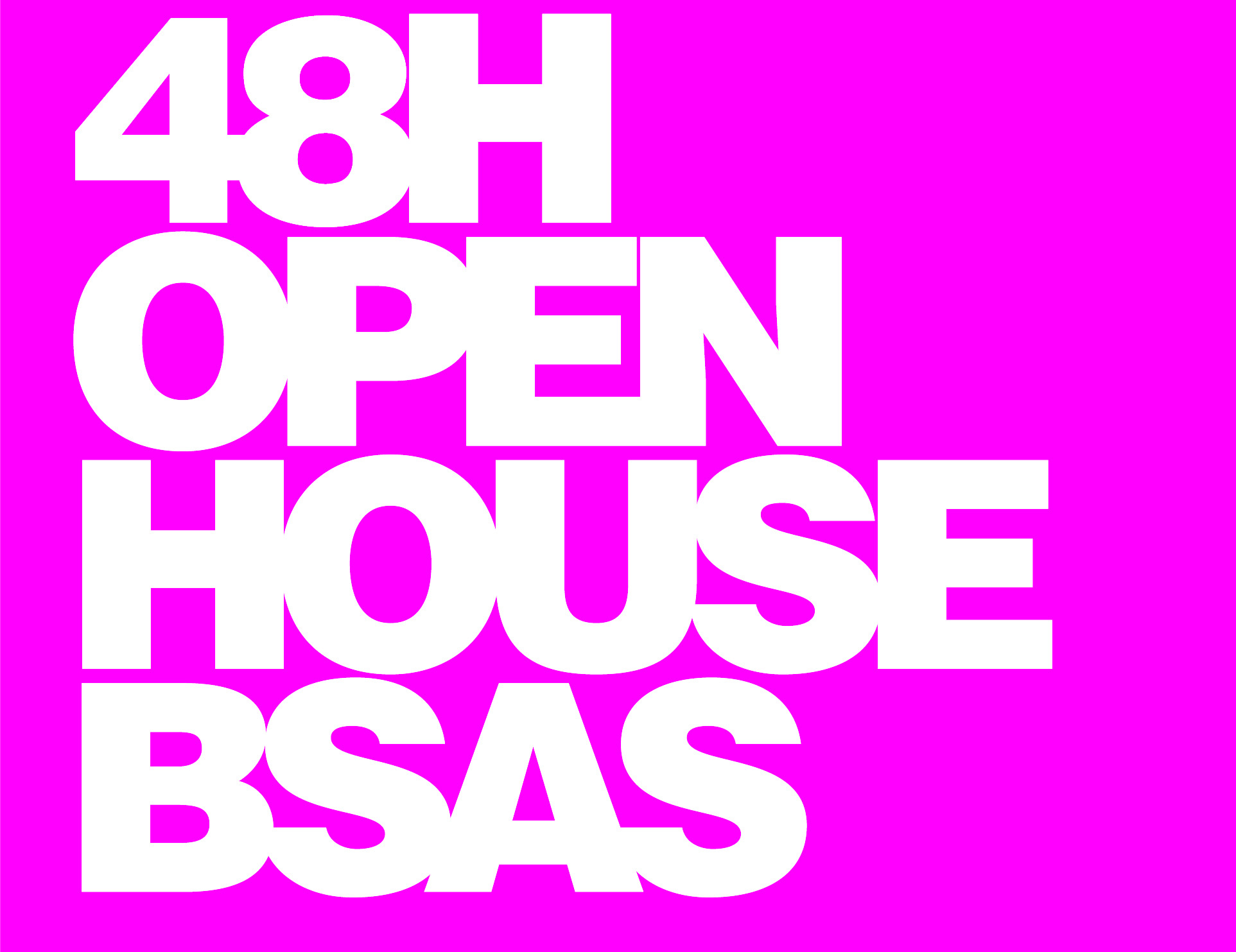 48h open house bsas 2 edici n ideame